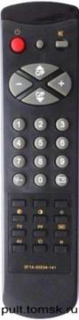 Пульт SAMSUNG 3F14-00034-141