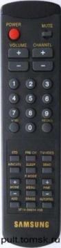 Пульт SAMSUNG 3F14-00034-490