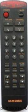 Пульт SAMSUNG 3F14-00034-A10