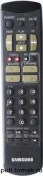 Пульт SAMSUNG 3F14-00036-140 original