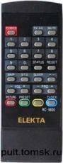 Пульт ELEKTA RC-9830