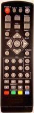 Пульт СИГНАЛ HD-500
