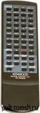Пульт KENWOOD RC-R0602 original