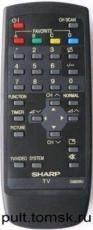 Пульт SHARP G0023KJ(box1)